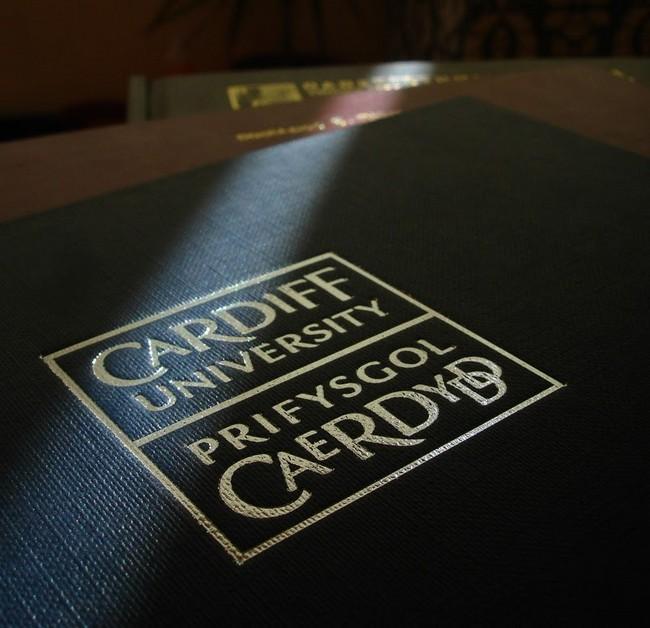 Ακαδημαϊκες εκτυπώσεις από χάρτινο καράβι με βιβλιοδεσία 4